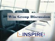 Win Group Discussion