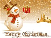 Christmas Greetings - 2010