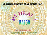 M1_30 Xem tranh thieu nhi
