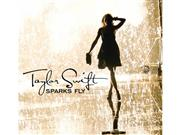taylor swift- sparks fly