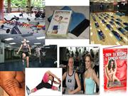 Marketing direcionado ao Mundo Fitness-2007