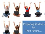 preparing our students for their future