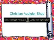 Christian Audigier Womens Tracksuits Clothes Online Shop