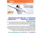 Ireo New Project  @@9810839770@@the new Residential Project Of sec 67