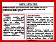 B2B ppt swot-wiproas