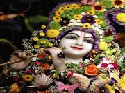 Pastimes Of Lord Krishna