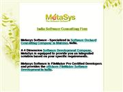 software consulting firm in mumbai