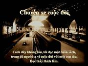 chuyen xe cuoc doi