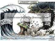homelessness and the housing crisis