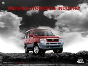 Automobile Sector of India