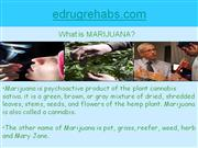 How Does Marijuana Affect Physically