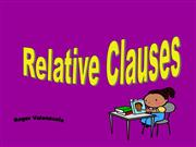 relative-clauses I