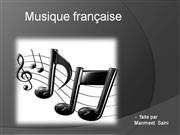 The  History of French  Music.ppt