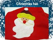 FREE Christmas Gifts-Christmas hat