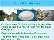 How to Choose Treatment Programs for the Recovery of Cocaine Addiction