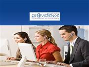 Providence Business Services - Business to Business Customer Service C