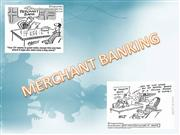 MERCHANT BANKING
