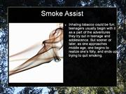 Smoke Assist