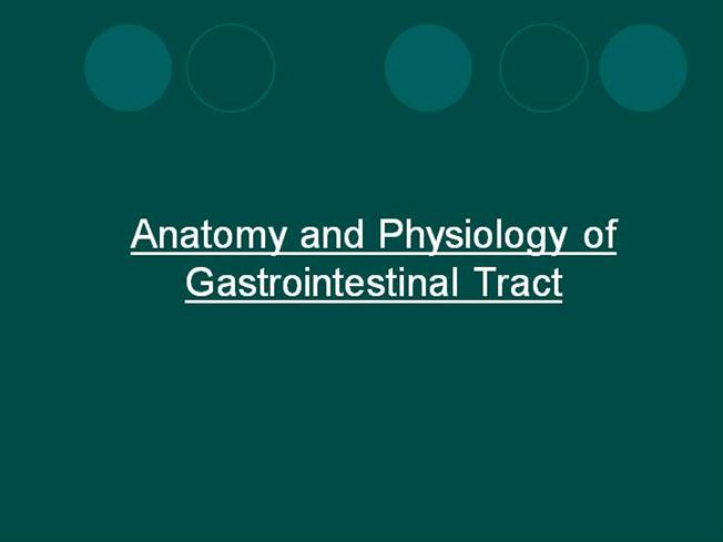 14226429-Anatomy-And-Physiology-Of-Gastrointestinal-Tract |authorSTREAM