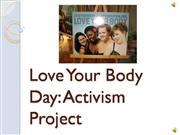 Love Your Body Day