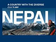culturally nepal