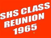 SHS 40th Reunion
