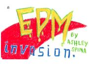 edm: invasion