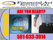 INCOME TAX MATTERS!!! TAX TIME!!! MONEY TIME!!! FAST & MAXIMUM REFUNDS