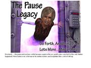 The Pause Legacy - Chapter 23: Go And Bring Back More Minty Things