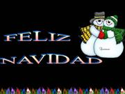 FELIZ NAVIDAD 2011