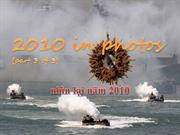 2010 IN PHOTOS  (part 3 of 3)-Nhin lai nam 2010