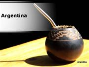 Argentina Country PowerPoint Presentation Content