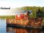 Finland Country PowerPoint Presentation Content