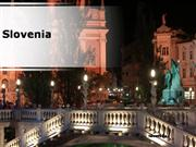 Slovenia Country PowerPoint Presentation Content