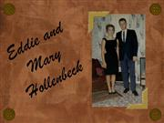Eddie and Mary Hollenbeck