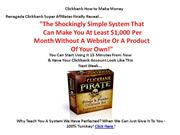 clickbank how to make money