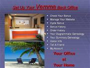 Set Up Your Vemma Back Office_NEW