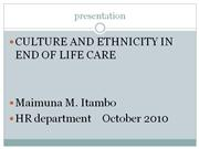 end of life culture and ethnicity 09