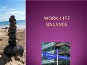 Work-life balance