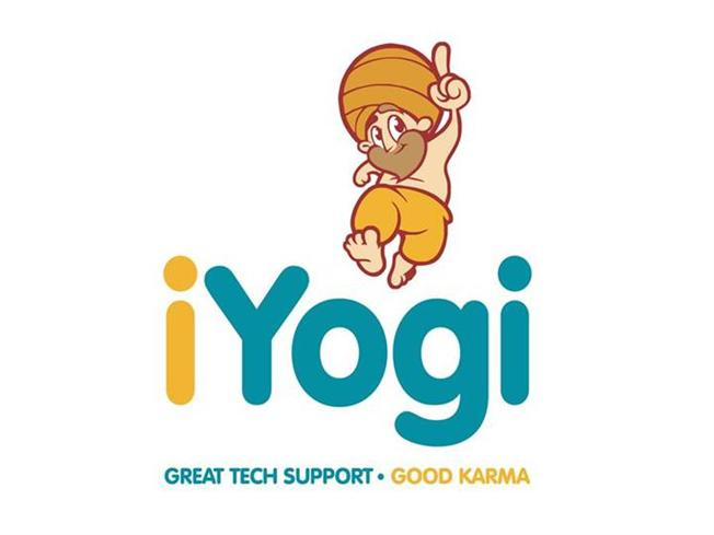 Iyogi tech support phone number