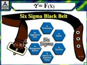 Black Belt Six Sigma Training (Overview)