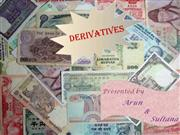 Derivative PPT ON WED