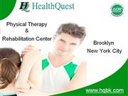 physical therapy brooklyn, new york physical therapy center