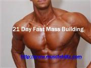 21 day fast mass building launch