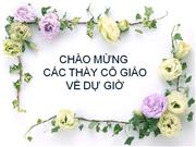 8 Hap thu chat dinh duong