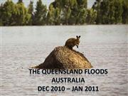 Queensland floods 2010