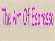 The Art Of Espresso - Marina Radić 7.a