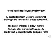 FSBO ppt for squeeze page