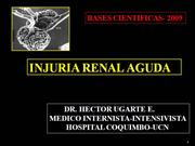 2.2 Injuria Renal Aguda