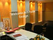 Corporate Interiors, Office interiors in Delhi, Architects in Delhi